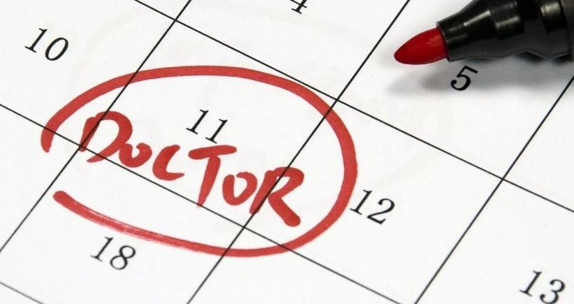 Změna provozu v ordinaci: Veškerá vyšetření, prohlídky, kontroly, odběry atd. budou provedeny po předchozí domluvě či telefonickém objednání. Akutní stavy budou řešeny po domluvě s lékařem.