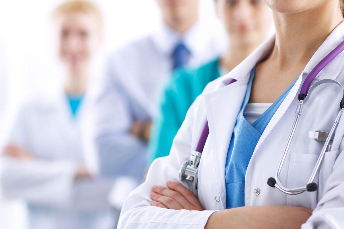 Zabezpečujeme komplexní péči v oboru všeobecné praktické lékařství.